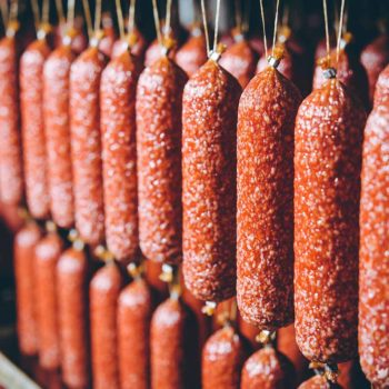 Kriokrush Sausages, Sausage Premixes and Small Goods